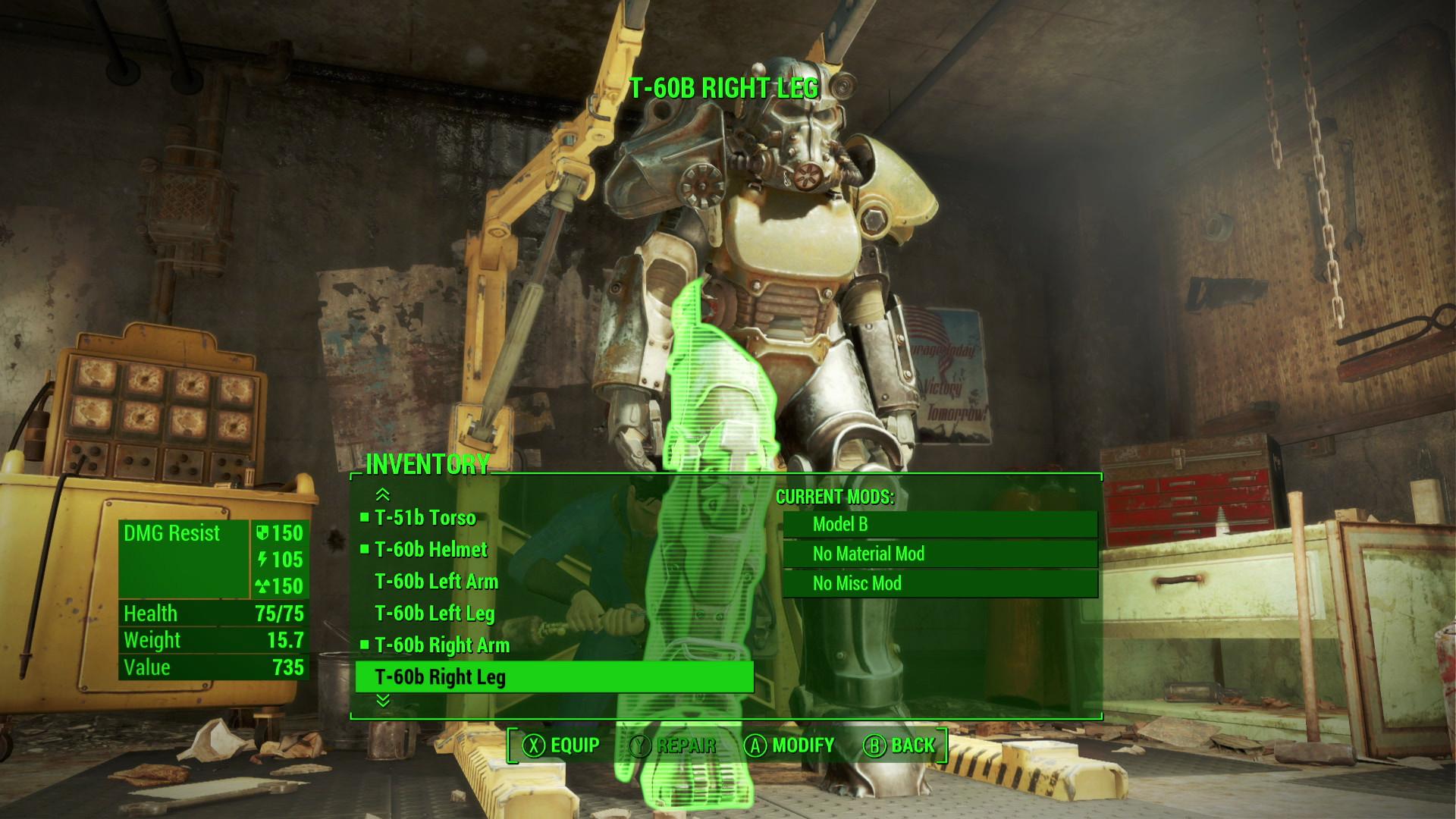 Fallout 4 เกมฟอร์มยักษ์ ระบบอลังการ แต่ถูกวิจารณ์แง่ลบ