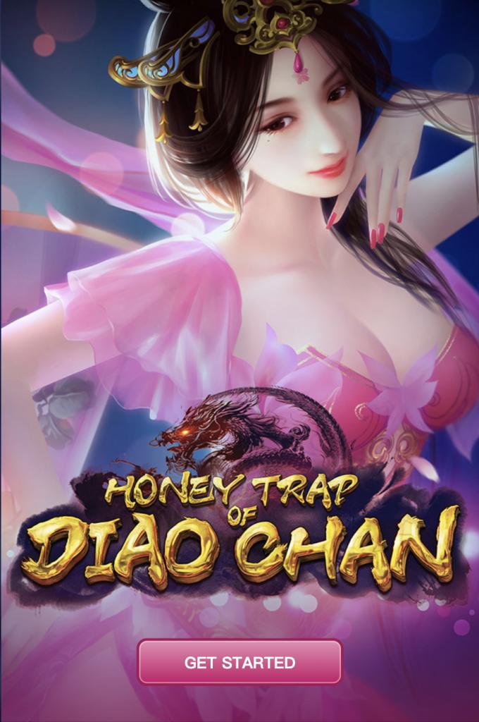 เกมสล็อตแตกง่าย-Honey Trap of Diao Chan