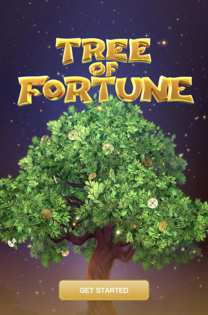 เกมสล็อต-Gametips-Tree Of Fortune-2
