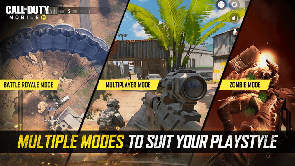 Call of Duty คืออะไร เกมสุดฮิตที่ต้องรู้1