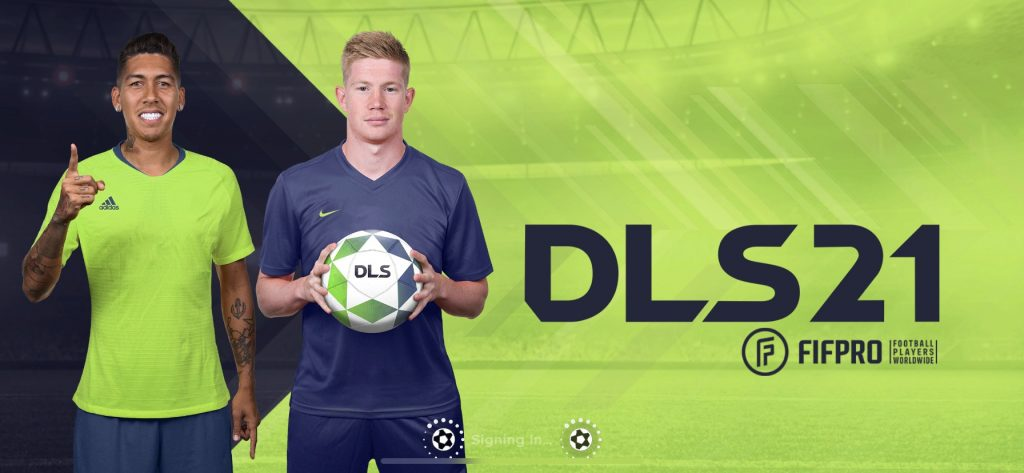 เกม Dream League Soccer สายฟุตบอลต้องลอง1