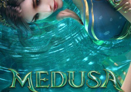 เกมสล็อต Medusa สาวโฉมงาม