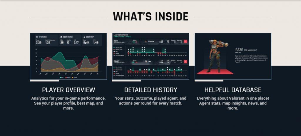 Valorant Tracker เกมขวัญใจชาวมือปืน (3)