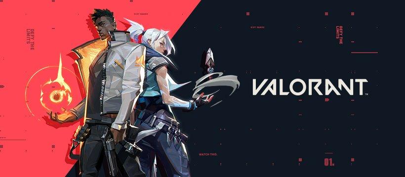 เกม Valorant เกมยิงปืนที่เขย่าวงการ E-Sports1