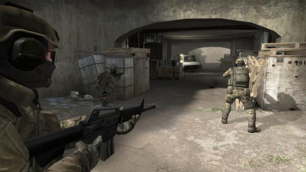 เกม FPS คือ อะไร ขวัญใจมือปืนต้องชอบ1
