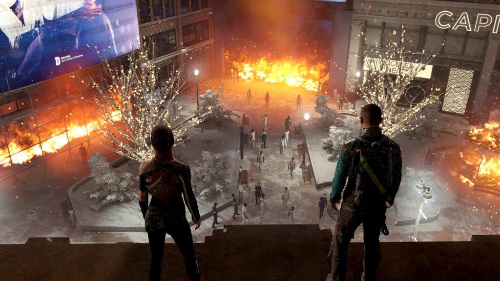 Detroit Become Human ไทย เนื้อเรื่องเกมมันส์(3)