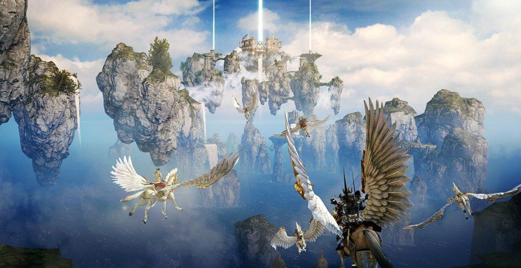 Icarus M ผจญภัย โลกเทพนิยาย2