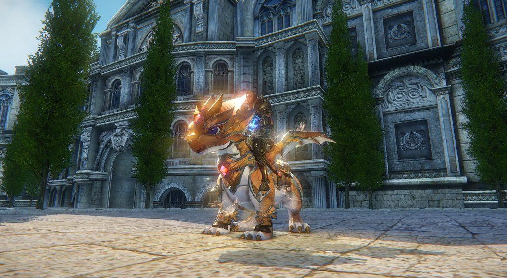 Icarus Online ทะยานทุกการต่อสู้1