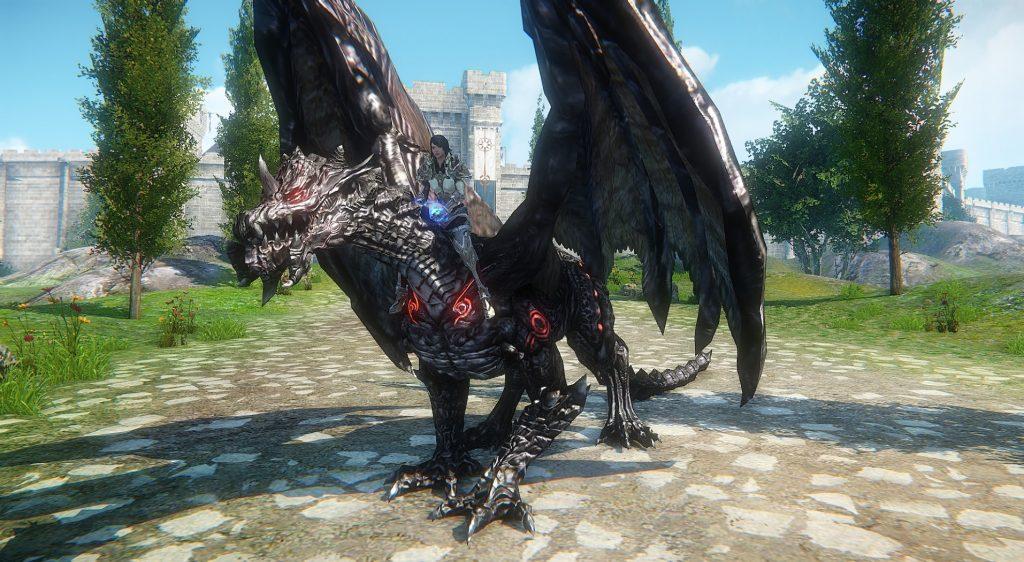 Icarus Online ทะยานทุกการต่อสู้2