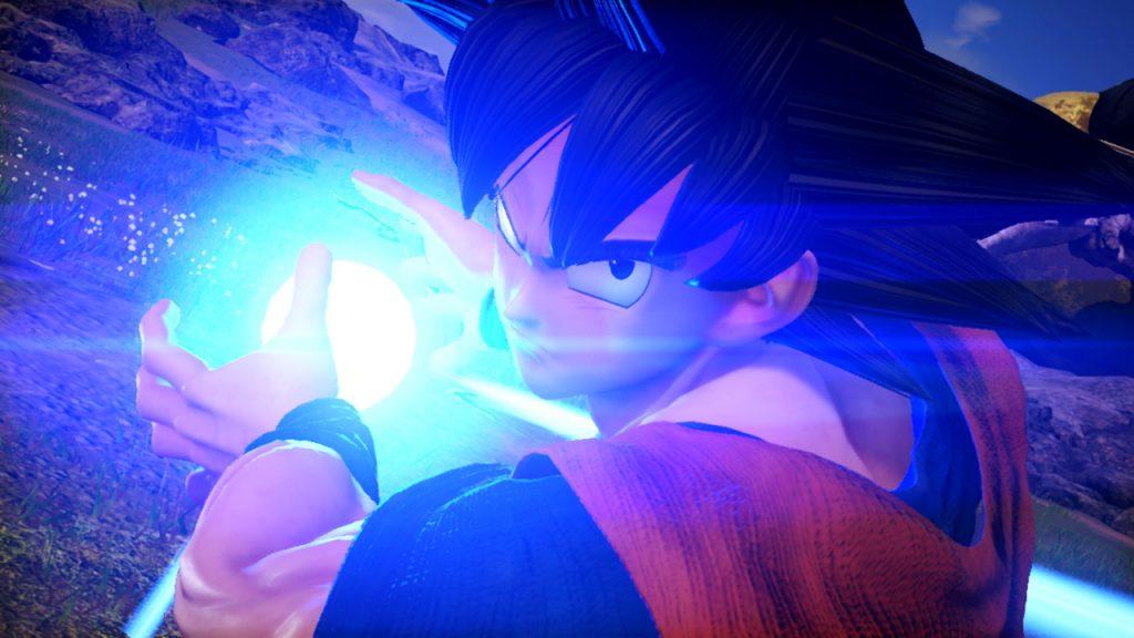 Jump Force มือถือ เกมที่มาจาก Nintendo
