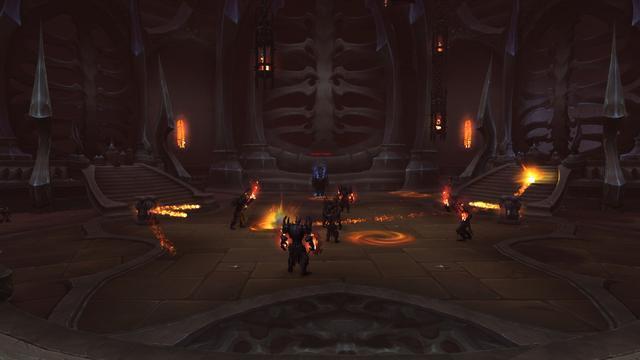 World of Warcraft Shadowlands ผจญภัยสู่ภพภูมิแห่งความตาย2