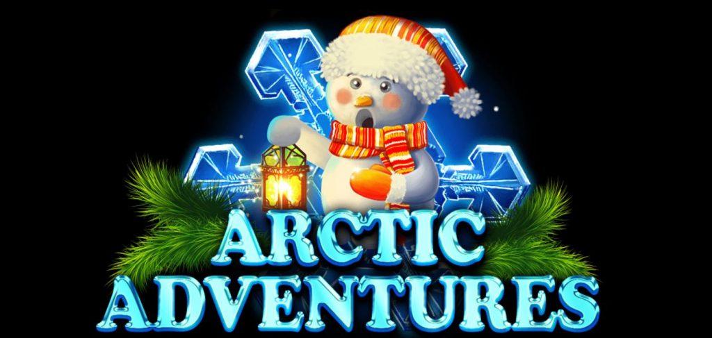 เกมเล่นได้เงิน กับสล็อต Arctic Adventures ตะลุยแดนหิมะ
