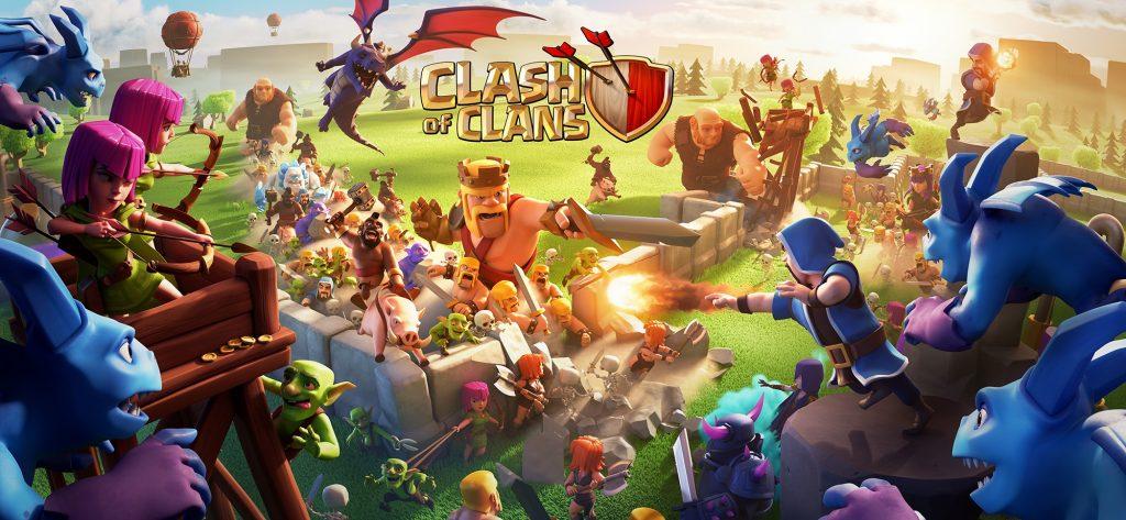 Cash of Clans hack (ฉบับเคล็ดไม่ลับ)2