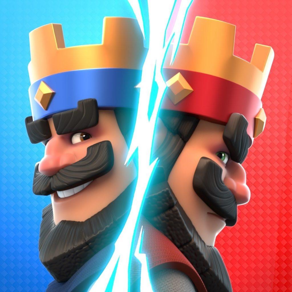 Clash Royale สงครามกลยุทธ์ ประลองสมอง1
