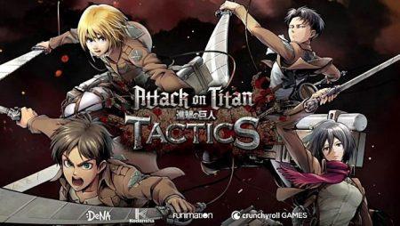 Attack on Titan มังงะ ยอดขายถล่มทลาย