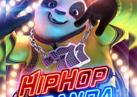 Hip Hop Panda รีวิวเกมสล็อต แพนด้าฮิปฮอป
