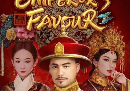 สล็อตค่าย PG เกม Emperor's Favour จอมนางชิงใจจักรพรรดิ