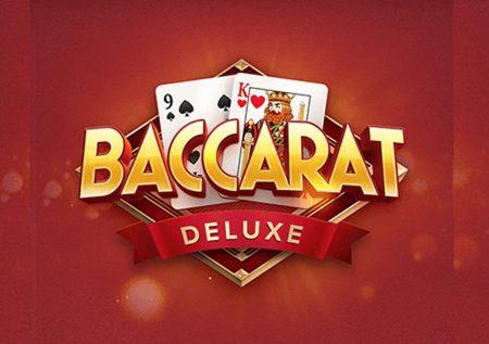 บาคาร่าพารวย รีวิวเกม Baccarat Deluxe
