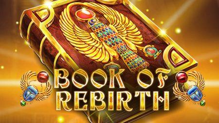 รีวิวสล็อต Book of Rebirth Reloaded ธีมโบราณ