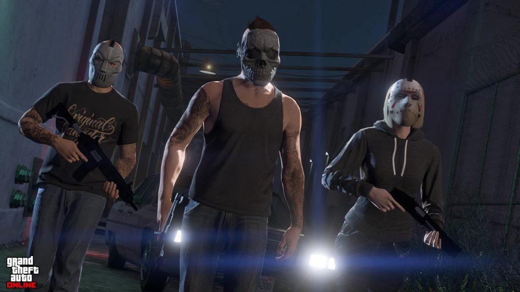 Grand Theft Auto IV เอาชีวิตรอดในเมืองโหด1