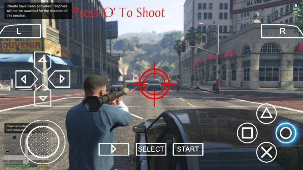 Grand Theft Auto V เล่นให้สนุก ไม่ยุ่งยาก3