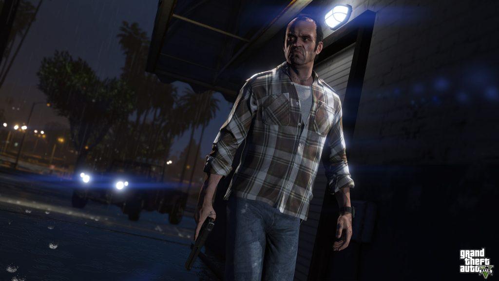 Grand Theft Auto V สูตร ทำไงให้ได้เงิน1