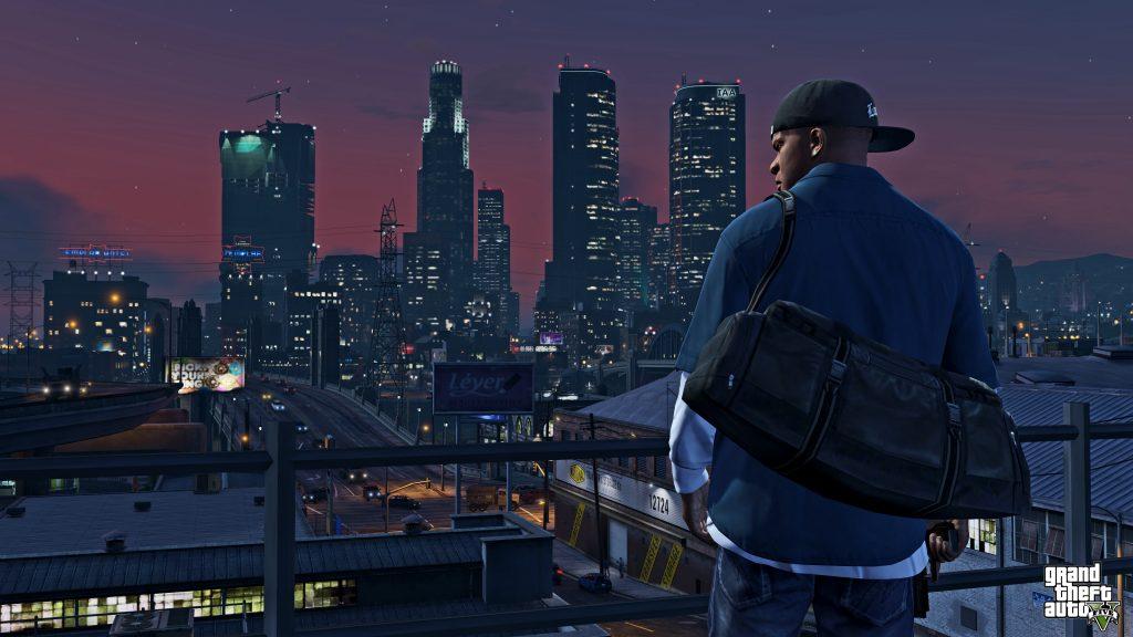 Grand Theft Auto V สูตร ทำไงให้ได้เงิน2