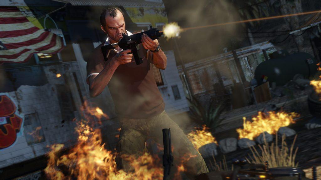 Grand Theft Auto เกมคลายเครียดสุดโหด (1)