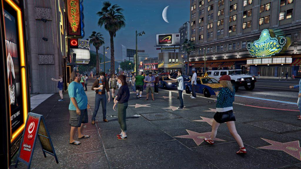 สูตร Grand Theft Auto V (อยากมันส์ต้องอ่าน)2