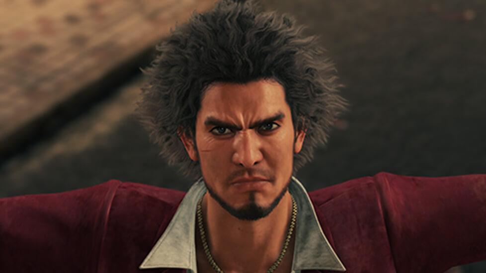 Yakuza Like A Dragon เกมยากูซ่า โคตรบ้าบิ่น2