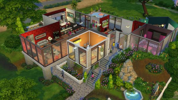 The Sims 4 สูตร เล่นอย่างโปร2