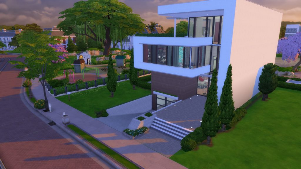 The Sims 4 mod โหมดสุดสนุกที่น่าโดน1