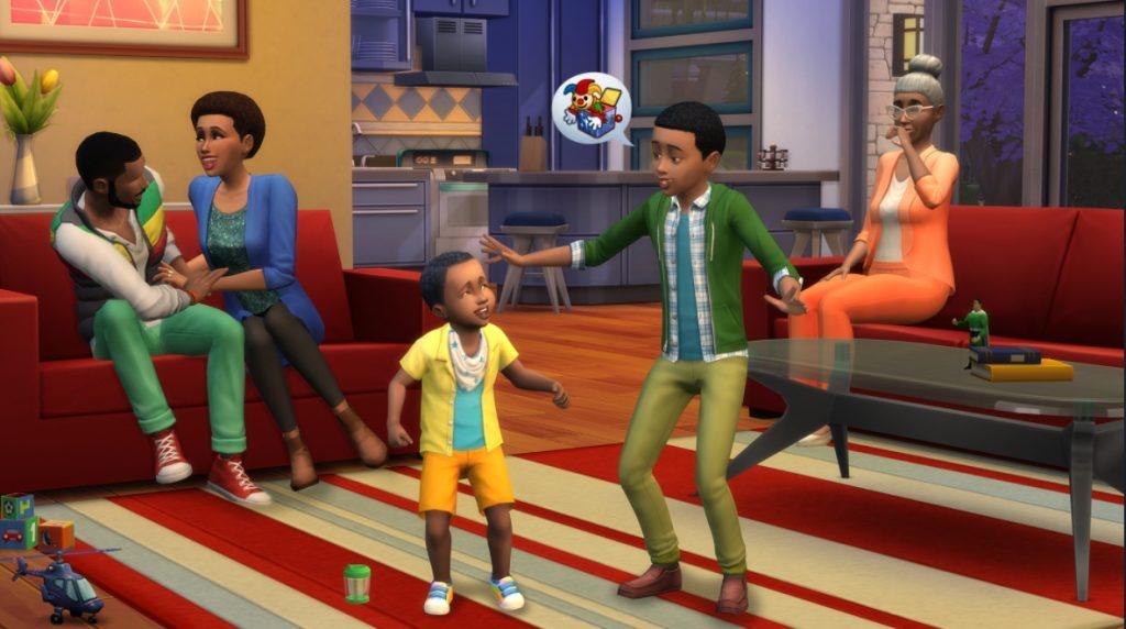 The Sims 4 mod ภาษาไทย โหมดบันเทิงที่ห้ามพลาด(2)