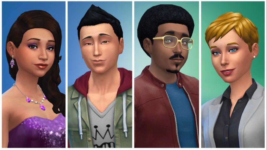 The Sim4 ไทย เกมจำลองชีวิตสุดปัง(1)