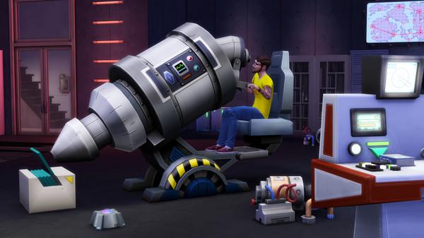 The Sims 4 สูตรทักษะ (ฉบับไม่ลับ)1