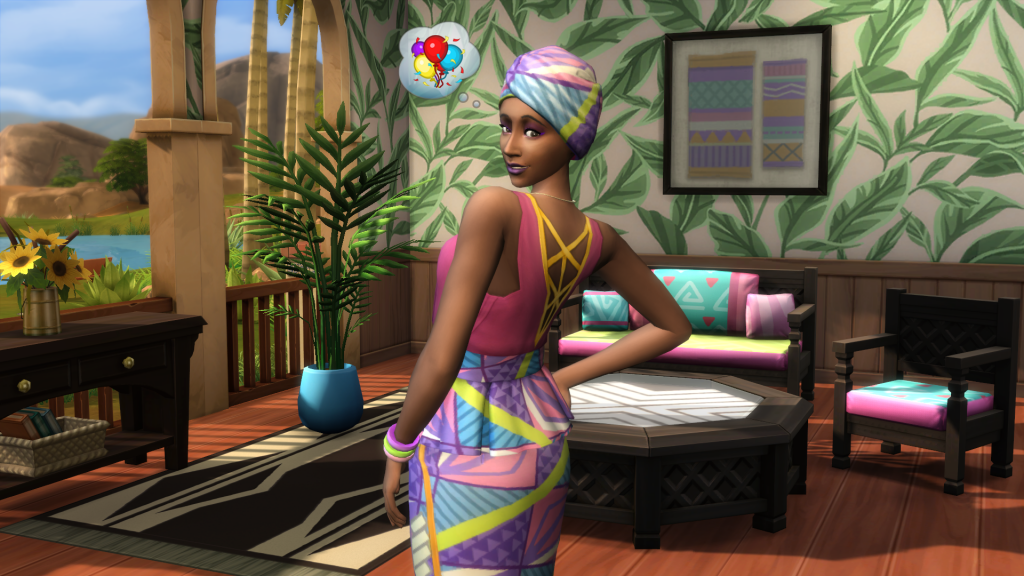 The Sims 4 สูตรทักษะ (ฉบับไม่ลับ)2
