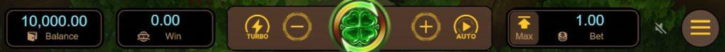 Leprechaun Riches เกมสล็อต ภูติจิ๋วลุ้นเหรียญทองคำ-2