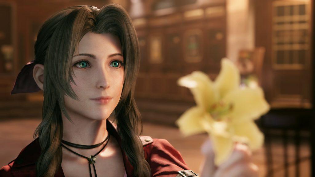 Final Fantasy 7 ตัวละคร ที่ควรทำความรู้จัก(2)