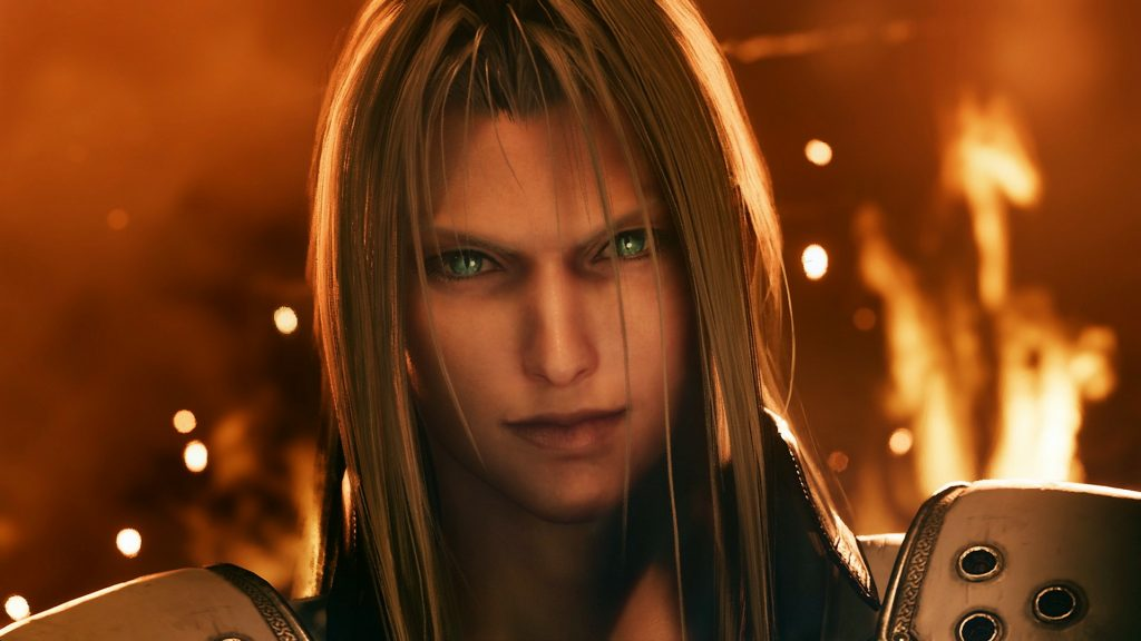 Final Fantasy 7 ตัวละคร ที่ควรทำความรู้จัก(3)