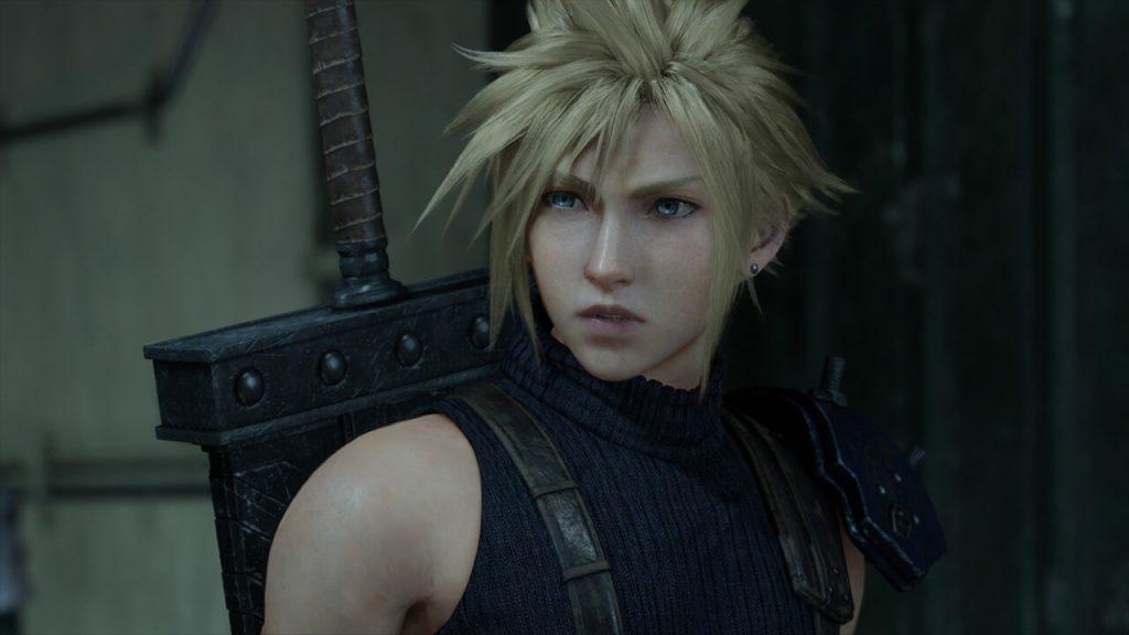 Final Fantasy 7 ตัวละคร ที่ควรทำความรู้จัก-Gametips