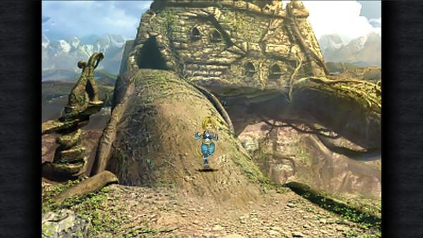 Final Fantasy 9 เกมที่ อยากให้โหลดมาเล่น1
