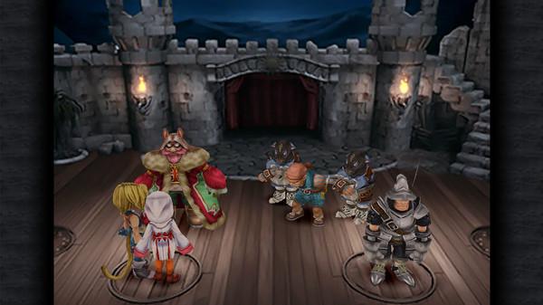 Final Fantasy 9 เกมที่ อยากให้โหลดมาเล่น2