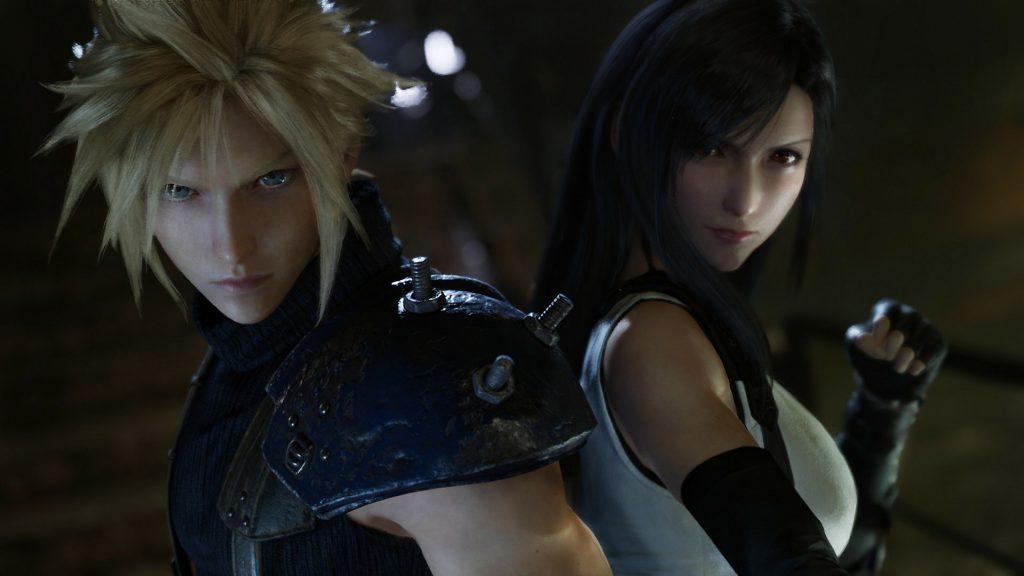 Final Fantasy คือ วีดีโอเกมขายดีที่สุดตลอดกาล(1)