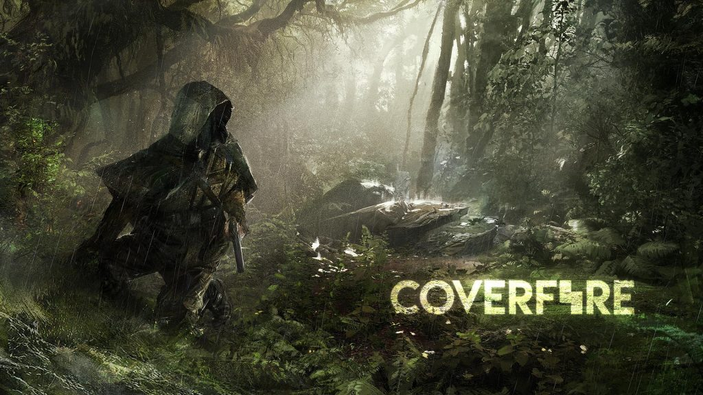 Cover Fire-Gametips