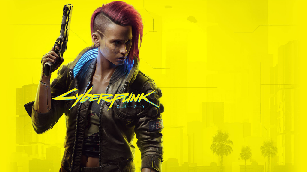 Cyberpunk 2077 เกมเดือด แนวไซเบอร์1