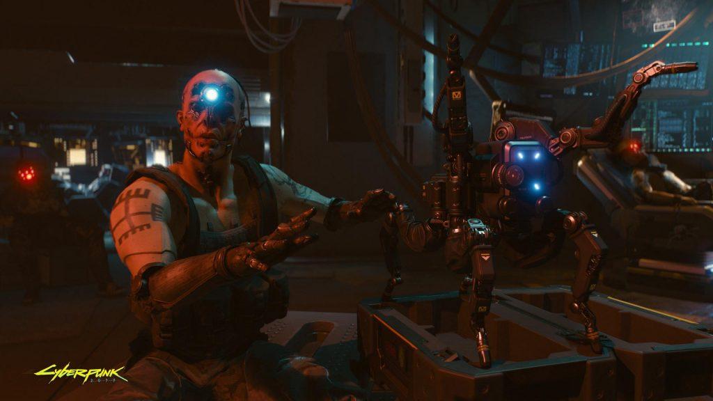 Cyberpunk 2077 รีวิว เกมแห่งโลกอนาคต1