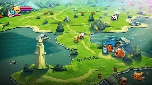 Cat Quest ตะลุยดินแดน Open World กับเกมสุดน่ารัก