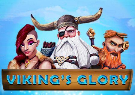 เกมสล็อต Viking's Glory ล่องทะเลกับชาวไวกิง
