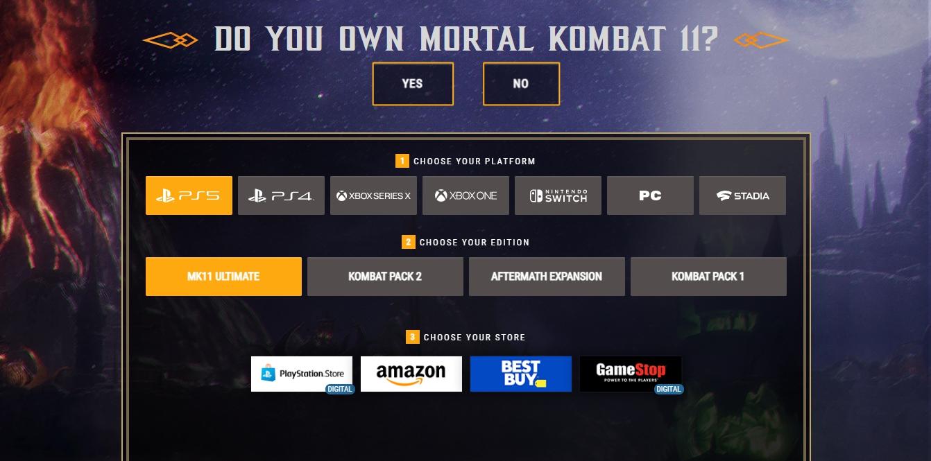 Mortal Kombat 11 รีวิว ศึกเกมต่อสู้ เหนือมนุษย์ (2)