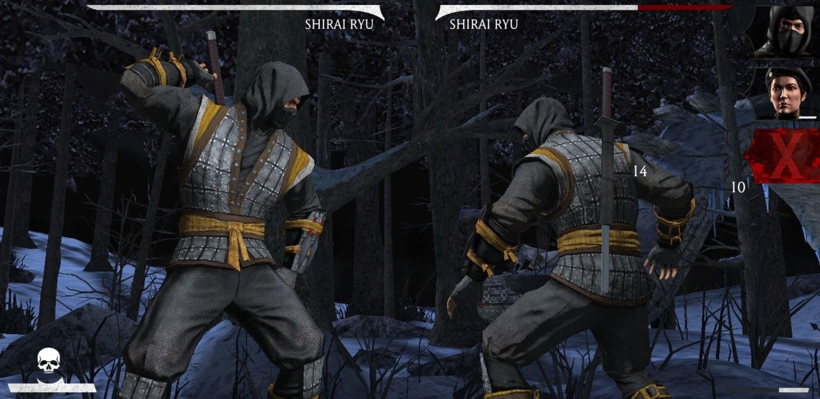 Mortal Kombat มือถือ จากซีรีย์สู่เกมต่อสู้ สุดมันส์2